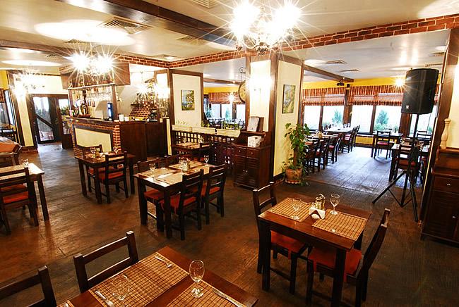 Controlul operativ la restaurante, baruri, cafenele