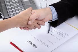 Contracte de muncă part-time