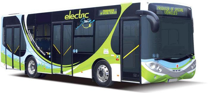 Obligaţia achiziţionării de vehicule de transport ecologice