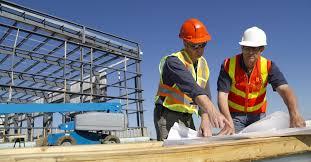 Facilităţi fiscale pentru angajaţii din domeniul construcţiilor